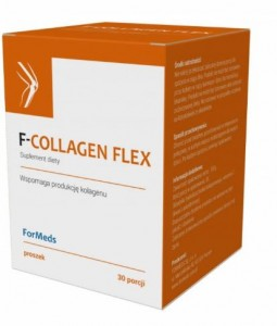 F-Collagen Flex 153g FORMEDS