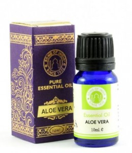 Olejek eteryczny Aloes 10ml SONG OF INDIA